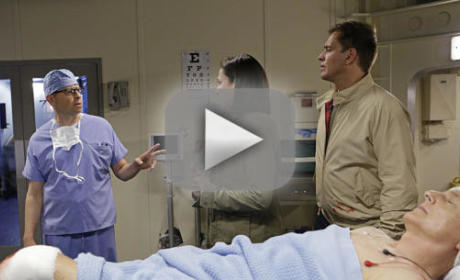 NCIS Season 13 Episode 1 Recap: Alive... and Well?