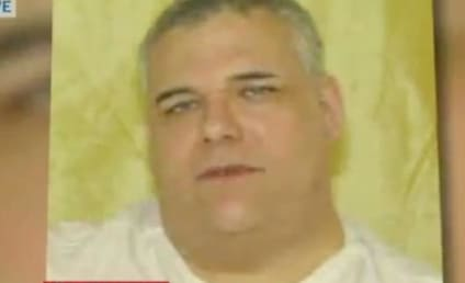 Obese Death Row Inmate Claims He's Too Fat to Be Executed (and Sort of Innocent, Too)