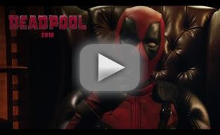 Deadpool Teaser Promotes Deadpool Trailer (And Is Hilarious!)