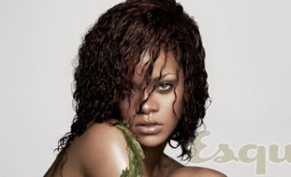 Rihanna Nude in Playboy: Possibly Coming Soon!