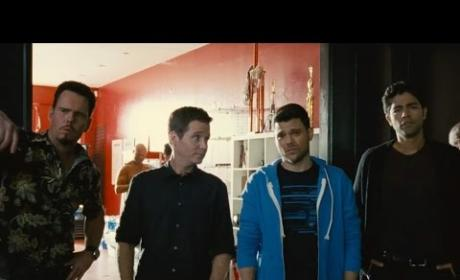 Entourage Movie Trailer Released! Watch Now!