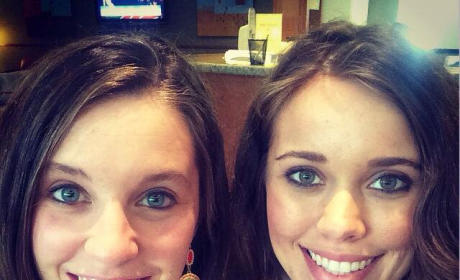 Jill & Jessa Duggar: Getting Pregnant to Avoid Getting Canceled?!