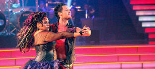 Sherri Shepherd on Dancing With the Stars Elimination: Shocked!