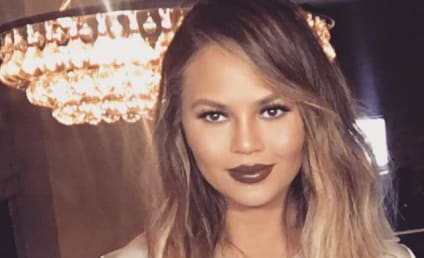 Chrissy Teigen: Look at My Stretch Marks!