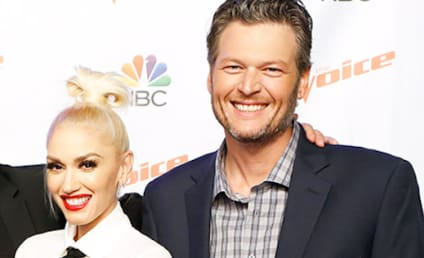 Blake Shelton: Proposing To Gwen Stefani on Valentine's Day???