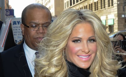 Kim Zolciak Fires Back at Kandi Burruss: Publicity Whore!