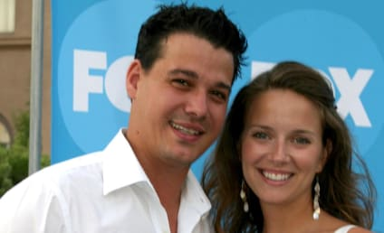 It's (Another) Girl for Rob and Amber Mariano!