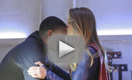 Watch Supergirl Online: Check Out Season 1 Episode 20!