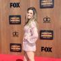 Jana Kramer at the American Country Countdown Awards