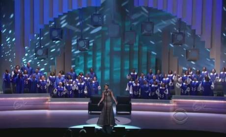Jennifer Hudson - I'm Here (Live)