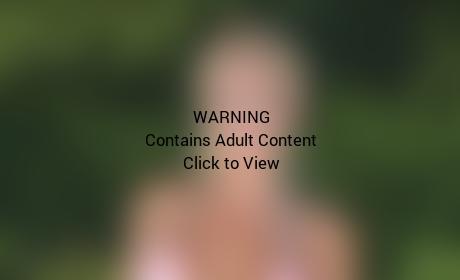 Jenny McCarthy, Bikini