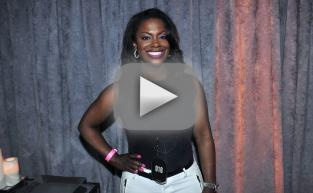 Kandi Burruss: Kicked Off A Flight For NO Reason!