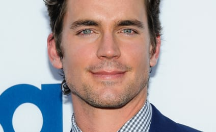 Matt Bomer on Fifty Shades of Grey Petition: Grateful and Touched!