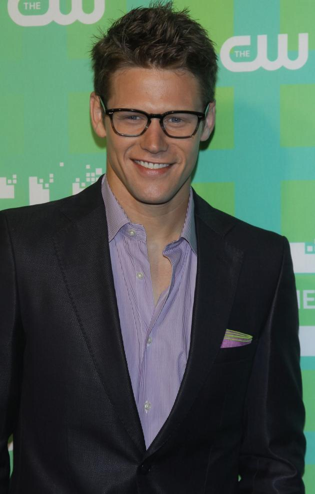 zach roerig - photo #9