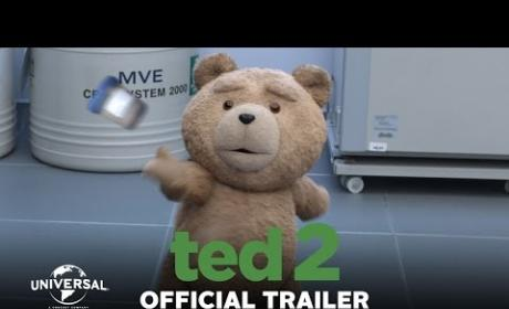 Ted 2 Trailer: Released! Raunchier Than the Original!