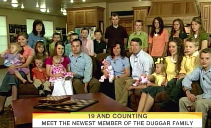 Jim Bob and Michelle Duggar Share Marriage Tips