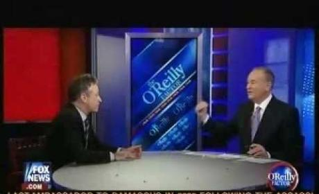 Stewart vs. O'Reilly