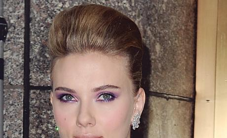 Scarlett Johansson and Sean Penn: New Couple Alert?!?
