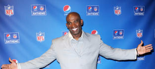 Deion Sanders Ends Marriage, Thanks God