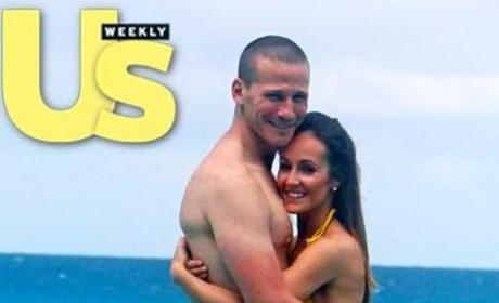Ashley Hebert & J.P. Rosenbaum Honeymoon Pics: Bora Bora Bliss!