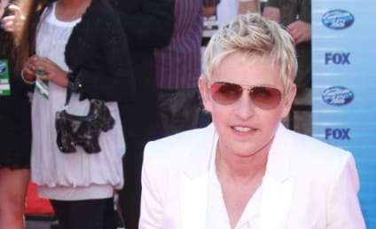 To Whom is Ellen DeGeneres Related?
