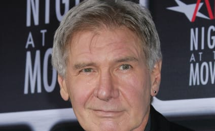 Harrison Ford: Expendables 3 and Indiana Jones 5? All In a Day's Work!