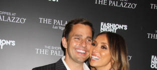 Bill Rancic and Giuliana DePandi Get Married