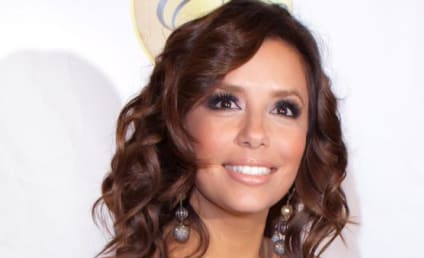 Celebrity Hair Affair: Eva Longoria
