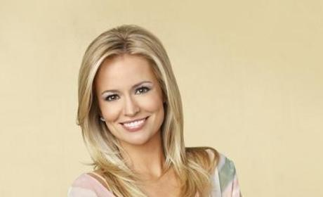 The Bachelorette Emily Maynard Photo