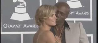 Seal on Ellen