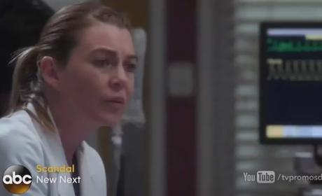 Grey's Anatomy Season 11 Episode 4 Teaser: Mommy Dearest?