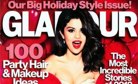 Selena Gomez Named Glamour's Woman of the Year