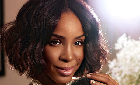 Kelly Rowland Baby Photo: First Adorable Look!