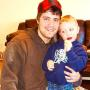 Levi Johnston WINS 7-year Custody Battle Over Son Tripp!