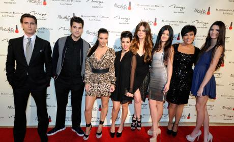Kris Jenner: The REAL Reason She Planned Family Ski Holiday
