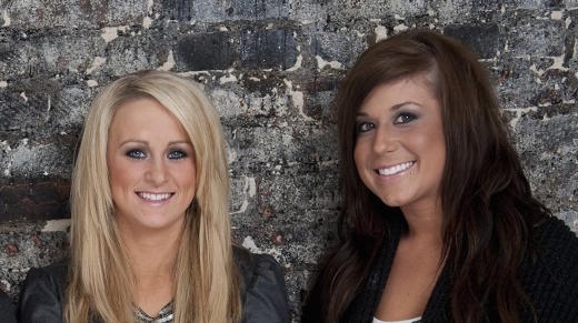 Leah Messer and Chelsea Houska
