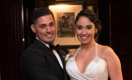 Jessica Castro: Married at First Sight Star Fears Husband Ryan De Nino Will KILL HER!