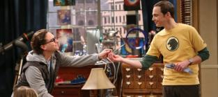The Big Bang Theory Stars
