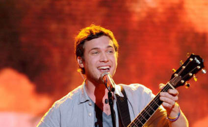 Phillip Phillips: Urged to Seek Medical Help
