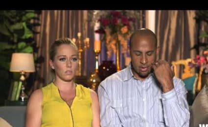 Kendra Wilkinson Screaming Match with Mom: FAKED For Marriage Boot Camp Ratings!