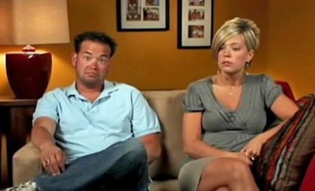 Jon Gosselin to Kate Gosselin: Let's Go on Couples Therapy!