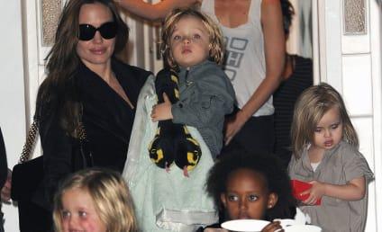 Vivienne Jolie-Pitt to Make Film Debut in Maleficent