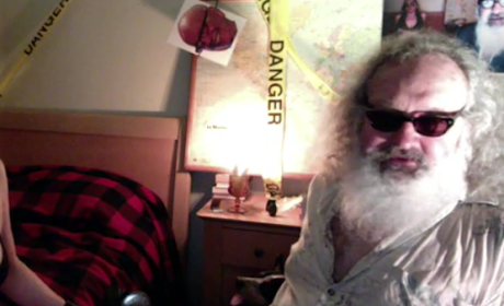 Randy Quaid Sex Tapes Uploaded By Bearded, Possibly Insane Actor