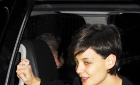 Celebrity Hair Nightmare: Katie Holmes