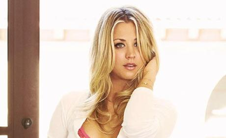 Kaley Cuoco Turns 29: Celebrate With Her Best Photos Ever!