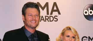 Miranda Lambert: Blake Shelton Cheated on ME!