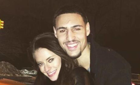 Klay Thompson: Called Out For Cheating on Hannah Stocking in EPIC Fashion!
