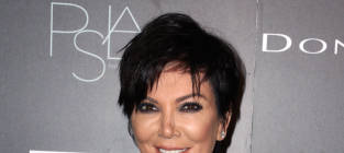 Kris Jenner: Taking Legal Action Against Rob Kardashian?!