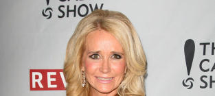 Kim Richards: Hospitalized Under 5150 Psychiatric Hold?!