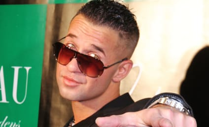 Jersey Shore Cast to MTV: Pay Up, Suckaz!